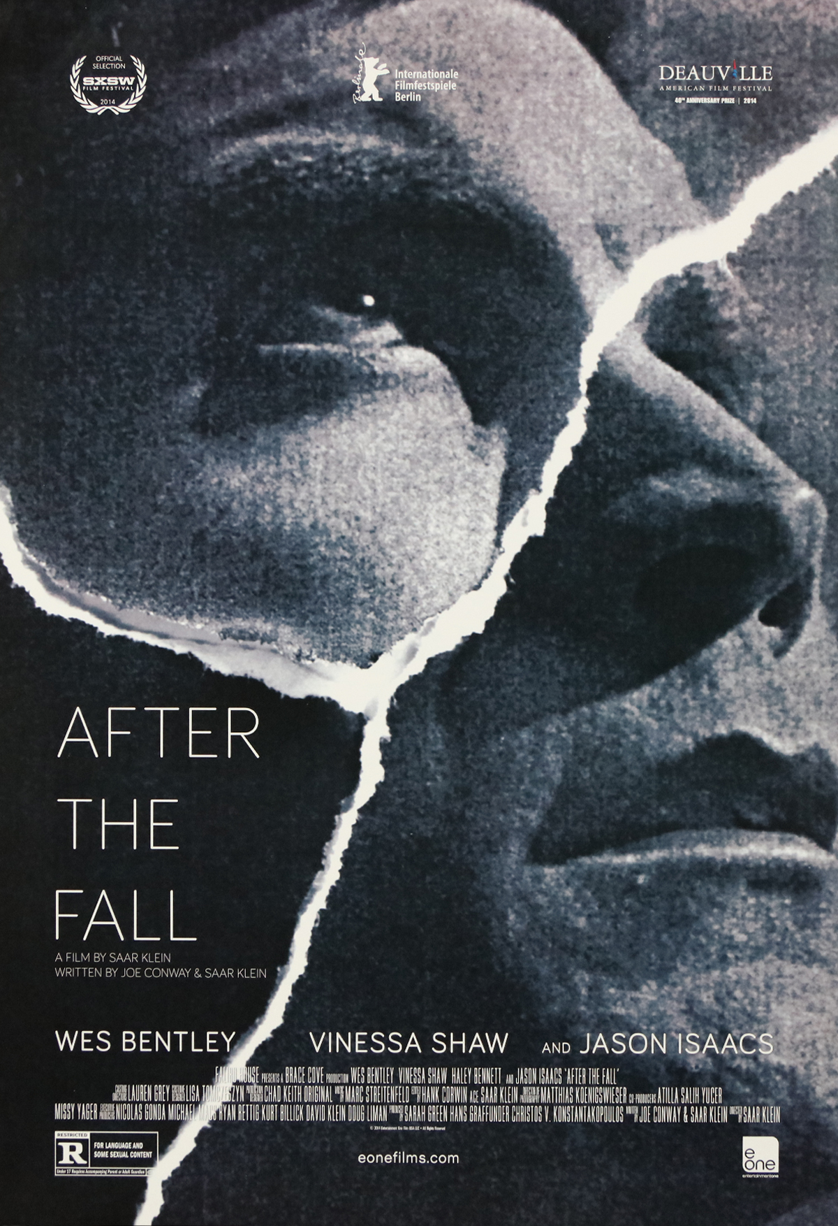 Marc Streitenfeld After the Fall